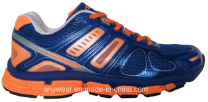 Athletic Footwear Men Sports Running Shoes (816-9893) pictures & photos