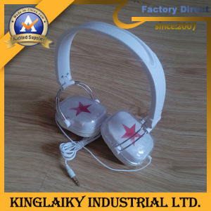Promotional Headset for Computer CE Approval (KHP-001) pictures & photos