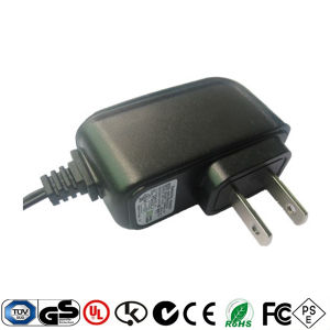 4W Power Plug in Adaptor / Switching Power Supply