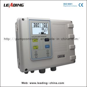 Pressure Boosting Type Pump Control Panel (L931-B) pictures & photos