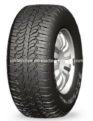 Snow Passenger Car Radial Tire for Snow Cars, pictures & photos
