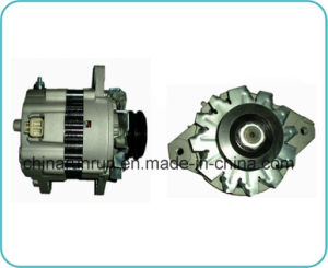 Auto Alternator Pulley 2V/a Od 68mm (A004TU6088 24V 80A) pictures & photos