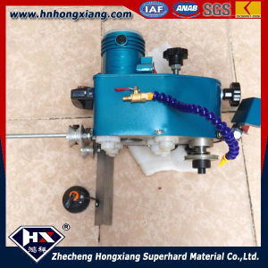 Manual Hand Portable Multi Functional Glass Edge Grinding and Polishing Machine pictures & photos