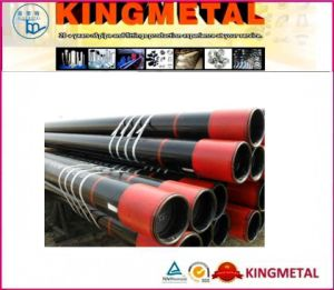 API 5CT Casing Steel Tube pictures & photos