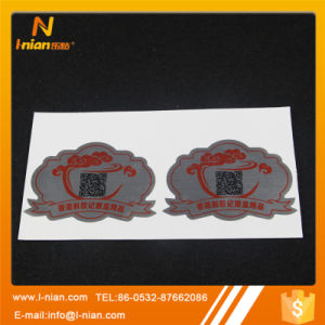 Custom Label Printing Food Adhesive Label
