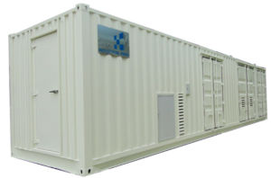 Honny Electric Transformer Power Substation pictures & photos