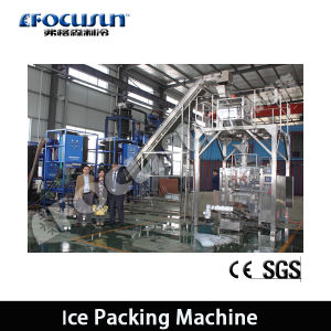 Amazing Fully Automatic Ice Packing Machine pictures & photos