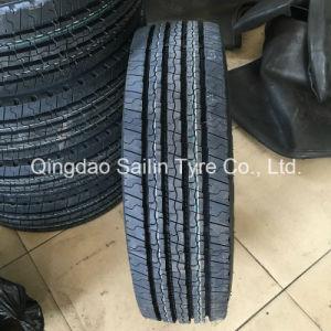 Rdaial Truck Tyre (235/75r17.5, 215/75R17.5)