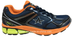 Men′s Sports Running Shoes Athletic Footwear (815-2066) pictures & photos