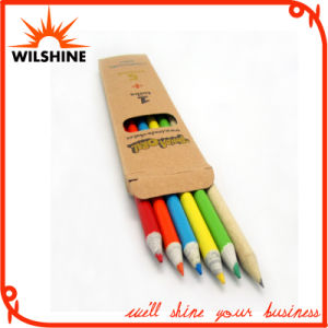 7′ Paper Color Pencil Set for Back to School (MP005) pictures & photos