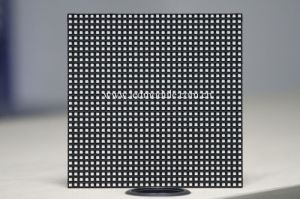 LED Display Module P6 Outdoor Fullcolor 1r1g1b LED Module pictures & photos