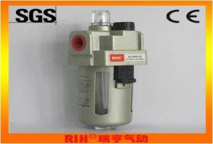 SMC Type 3/8′′ Pneumatic Oil Lubricator (AL3000-03)