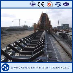 Belt Conveyor EPC Project / Conveying System for Coal, Metallurgy pictures & photos