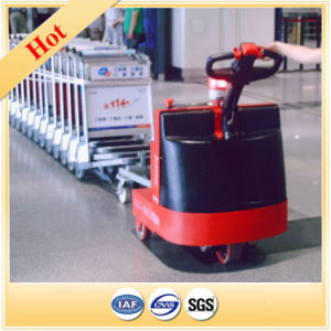 Electrictugfor Airport Cart Trolley pictures & photos