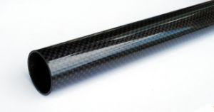 Baisheng Supply All Kinds of Carbon Fiber Tube
