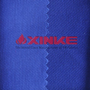 En11611 Cn Fire Retardant Fabric for Electric Power