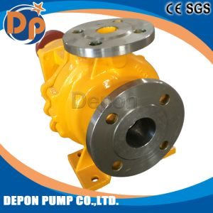 Ih Stainless Steel Single-Stage End Suction Chemical Pump pictures & photos