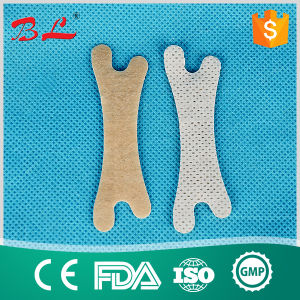 Flesh Colored Non-Woven Nasal Strips pictures & photos
