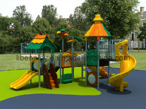 Commercial Outdor Playground Equipmet Made in China pictures & photos
