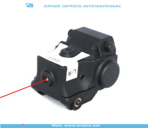Mini Lightweighted Pistol Red Laser Sight (FDA certified) pictures & photos
