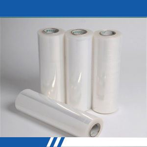 PE Hand Use Stretch Plastic Film for Sale pictures & photos