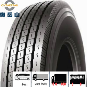 275/70r22.5 Truck and Bus Tyre, Radial Truck Tyre, TBR Tyre