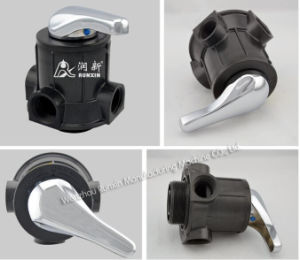 Run Xin Manual Filter Valve for RO Water Filter (F56F) pictures & photos