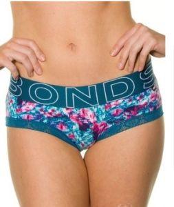 Women Underpants / Undergarment/ Boyshort (WU00182) pictures & photos