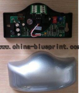 Automatic Door Sensor, Microwave Motion Sensor Detector pictures & photos