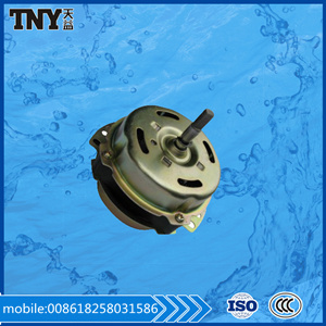 Exhaust Fan Motor with Aluminum Wire pictures & photos