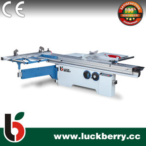 High Quality Vertical Sliding Table Saw for Furniture (MJ6128AT)