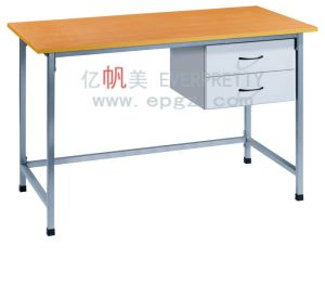 School Teacher Desk for Sale with Drawers /Office Teacher Table pictures & photos