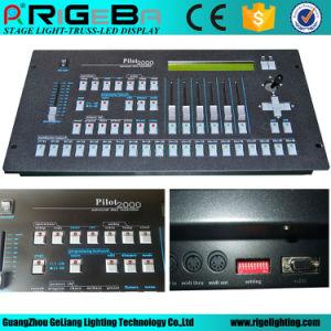 Pilot 2000 Stage Light 192 Channels DMX Controller pictures & photos