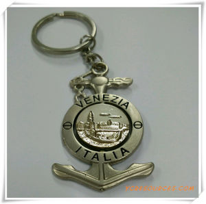 Hot Selling Promotion Gift for Keychain (PG03109) pictures & photos