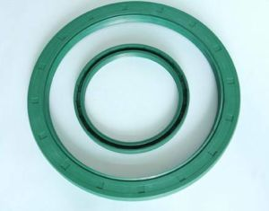 Quality Silicone Rubber Oil Seal pictures & photos