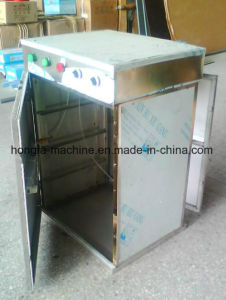 Cap Sterilizer for Water Filling Process pictures & photos