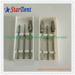 Dental HP CNC Carbide Burs/Cutterof Hospital Medical Lab Equipment pictures & photos