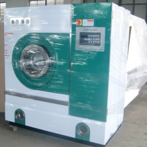 8kg Laundry Dry Cleaning Machine pictures & photos