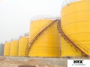 Gfrp Chemical Tank pictures & photos