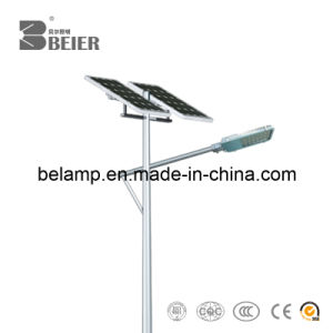 40W LED Solar Powered Street Light