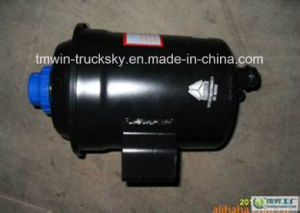 Sinotruck HOWO Spare Parts Steering Oil Tank (WG9719470033) pictures & photos