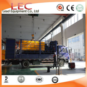 GPS-15 Multi-Use 15m3/H Plunger Type Concrete Conveying Pump pictures & photos