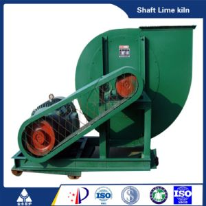 Belt Drive High Temperature Industrial Centrifugal Fan Low Price pictures & photos