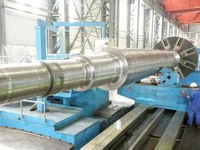 Forged Generator Rotor, Forging Generator Rotor, Generator Rotor pictures & photos