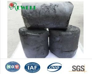 Alkaline Waterless Tap Hole Clay for Large Sized Furnace pictures & photos