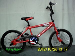 Beautiful Children Bikes Free-Style Bicycle (FP-FSB-H025) pictures & photos