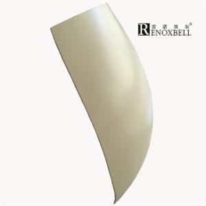 Hyperbolic Aluminum Panel for Exterior Decoration pictures & photos
