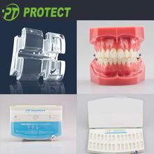 Dental Orthodontic Sapphire Ceramic Bracket Asthetic Bracket pictures & photos