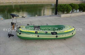 Electric Outboard Motor for Small Boat (CE) pictures & photos