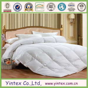 Soft White 50% Washed Duck Down Duvet (CE/OEKO, BV, SGS) pictures & photos
